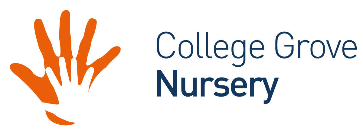 College Grove Nursery Logo